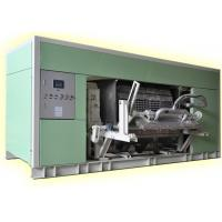 China Rotating Paper Egg Tray / Egg Carton Making Machine , Pulp Moulding Machine on sale