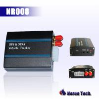 Buy cheap NORAN NR008 Smartphone Car Realtime GPS Tracker with anti-hijacking car alarm system from Wholesalers