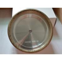Quality Metal bond Diamond Abrasive Industrial Wheel for Grinding Furnature Glass for sale