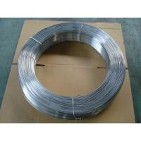 Quality China Factory 3.17mm Zinc Wire Direct Sell Thermal Spray 99.995 Pure Zinc Wire for sale