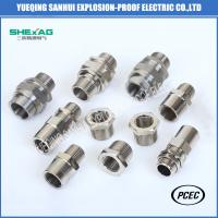 Wholesale Explosion-proof metal union fitting,enalrger and reducer IP66 from china suppliers