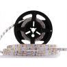 High Intensity Flexible SMD 2835 LED Strip Light Warm White 12 / 24V 60LEDS / M for sale