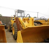 Quality Used Kawasaki 85Z IV Wheel Loader Sale for sale