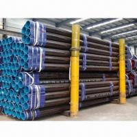 Wholesale ASTM A334 (Gr.10/Gr.11) Seamless Steel Tubes/Seamless Tubes, 1/2 to 48 Inches (DN15 to 1200) from china suppliers