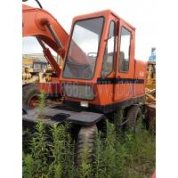 Buy cheap Used Hitachi WH100-3 excavator from wholesalers