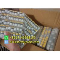 Wholesale MT2 Melanotan 2 Peptide Growth Hormone Pharma Grade For Darker Skin from china suppliers