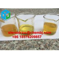 Wholesale Safety Drostanolone Enanthate Anabolic Injection Masteron Enanthate For Muscle Gaining from china suppliers