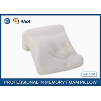 Wholesale PU Memory Foam Office Nap Pillow With Comfortable Fabric , Novel Design Siesta Pillow from china suppliers