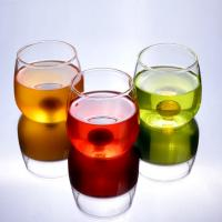 Wholesale High quality luxury glass water red wine beer coffee juice cup from china suppliers
