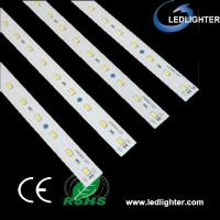 Wholesale High Brightness 0.5W 5630 White Rigid Led Light Bar For Indoor With CE / Rohs from china suppliers