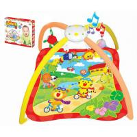 Buy cheap Baby/Infant Toy with Body-building Blanket, Music from wholesalers