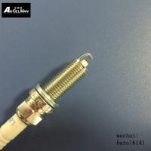 Quality 22401-ED815 NGK Iridium Spark Plug , 6643-LZKAR6AP-11 Generator Spark Plug for sale