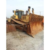 Wholesale D8R Used CATERPILLAR BULLDOZER FOR SALE Made in USA from china suppliers