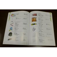 Wholesale CMYK Color Book Book Binding Printing Services for Flyer / Booklet / Brochure from china suppliers