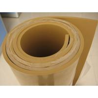 China Pure Natural Rubber Sheet, PARA Rubber Sheet, Gum Rubber Sheet on sale