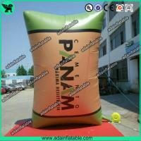 Wholesale Snacks Advertising Inflatable Bag Replica/Pet Food Promotional Inflatable Bag from china suppliers