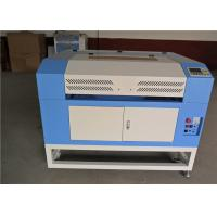 Buy cheap CE Certification Portable Co2 Laser Engraving machine  Wood Acrylic  0 - 40000 Mm / Min from Wholesalers
