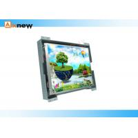 Buy cheap Open Frame LCD Monitor 7'' ~32'' TFT Color Kiosk Touch USB Industrial Screens from Wholesalers
