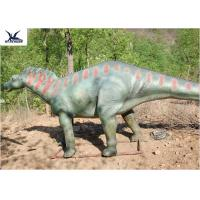 Wholesale Customizable Realistic Dinosaur Statues Water Park Decoration from china suppliers
