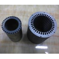 Rotor and Stator stamping parts for Precision CNC Machinery for sale