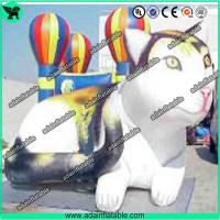 Wholesale Inflatable Cat, Event Inflatable Cat,Inflatable Cat Replica,Inflatable Cat Cartoon from china suppliers