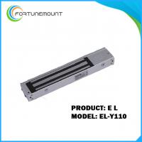 Wholesale Fail-safe Electromagnetic Door Lock / Single Door Magnetic Lock 280kg ( 600Lbs ) from china suppliers