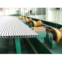Wholesale Stainless Steel Heat Exchanger Tubes ASTM A213 ASME SA213-10a TP310 310S TP316Ti TP347 from china suppliers