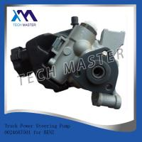 Wholesale Silver Power Steer Pump Mercedes Sprinter  0024667501 0024667601 Suspension Spare from china suppliers