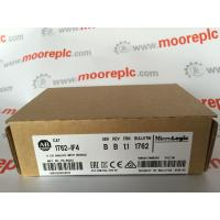 Wholesale Allen Bradley Modules 1761-L32BBB24V DC DIGITAL INPUTS MOSFET SOURCING OUTPUTS RELAY OUTPUTS In stock from china suppliers