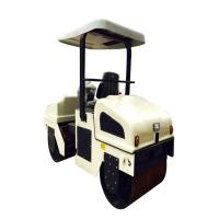 Wholesale ZM-3000 Mini Hydraulic Ride On Asphalt Vibratory Road Roller for Sale from china suppliers