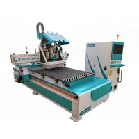 China Vacuum Table Cnc Engraving Machine DSP A18 Control System Support 4 Axis Working on sale