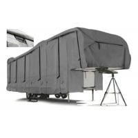 Wholesale Rv 5th Wheel Covers /  Durable RV Cover Resistance To Rainfall And Snow from china suppliers