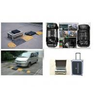 Wholesale Portable Under Vehicle Inspection System from china suppliers