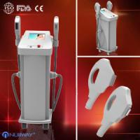 High quality SHR fast hair removal /skin rejuvenation IPL SHR machine for sale
