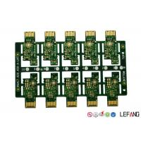 Wholesale Blood Pressure Monitor High Performance Printed Circuit Boards 6 Layers 1.6 Mm Thickness from china suppliers