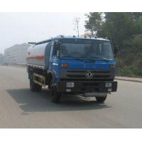 Dongfeng 153 tanker (CSC5162GJY3 Chu wins tanker truck ) for sale