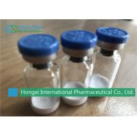 China White Powder Peptide Growth Hormone HGH Fragment 176-191 2mg CAS 96946-42-8 on sale