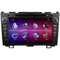 Wholesale Auto dvd player for Honda CRV 2006-2011 with GPS navigation system Steering wheel control OCB-8034 from china suppliers