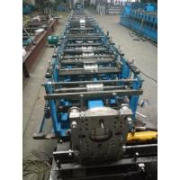 Quality 380V / 220V 50Hz Profile Roll Forming Machine With Water Cooling System for sale