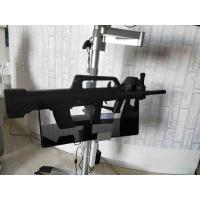 Buy cheap Virtual Simulation Laser Practice Shooting System Safety Environmental Protection from wholesalers