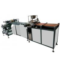 Wholesale Round Box Manufacturing Machine from china suppliers