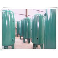 Wholesale High Pressure Air Compressor Buffer Replacement Tank Low Alloy Steel Material from china suppliers