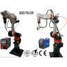 Low Splash Arc Welding Robot , Spot Welding Robot 10kg Max Payload for sale