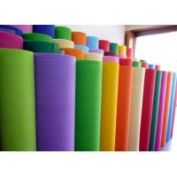 China Industry Textile Non Woven Polypropylene Fabric PP Spunbond Nonwoven Fabric on sale