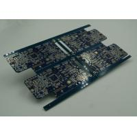 Wholesale Blue BGA HDI PCB Printed Circuit Board Manufacturer with Blind Via Burried Vias from china suppliers