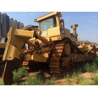 Wholesale CATERPILLAR D10T Used Bulldozer from china suppliers