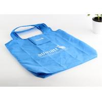 Wholesale Bulk Foldable Cloth Fabric Grocery Tote Bags Durable Light Weight Ripstop from china suppliers