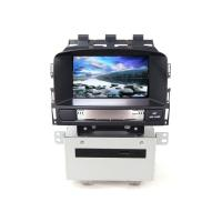 China 2 Din Android 4.4 car gps navigation dvd player opel astra j buick excelle gt for sale