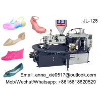 Buy cheap Kingstone Machinery Ladies Shoes Making Machine Crystal Shoes Machine from wholesalers