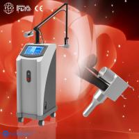 Wholesale RF Pipe Fractional CO2 Laser With 0.1 mm Economic RF Metal Laser Pipe from china suppliers